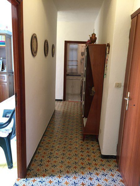 Appartamento Gabriella - Appartamenti Giglio Porto in vendita, foto del corridoio principale
