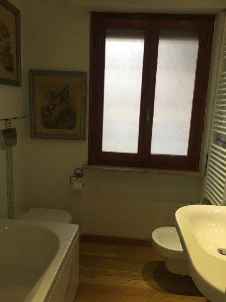 Particolare del bagno in Bifamiliare appartamento in vendita a Grosseto, Via Sardegna
