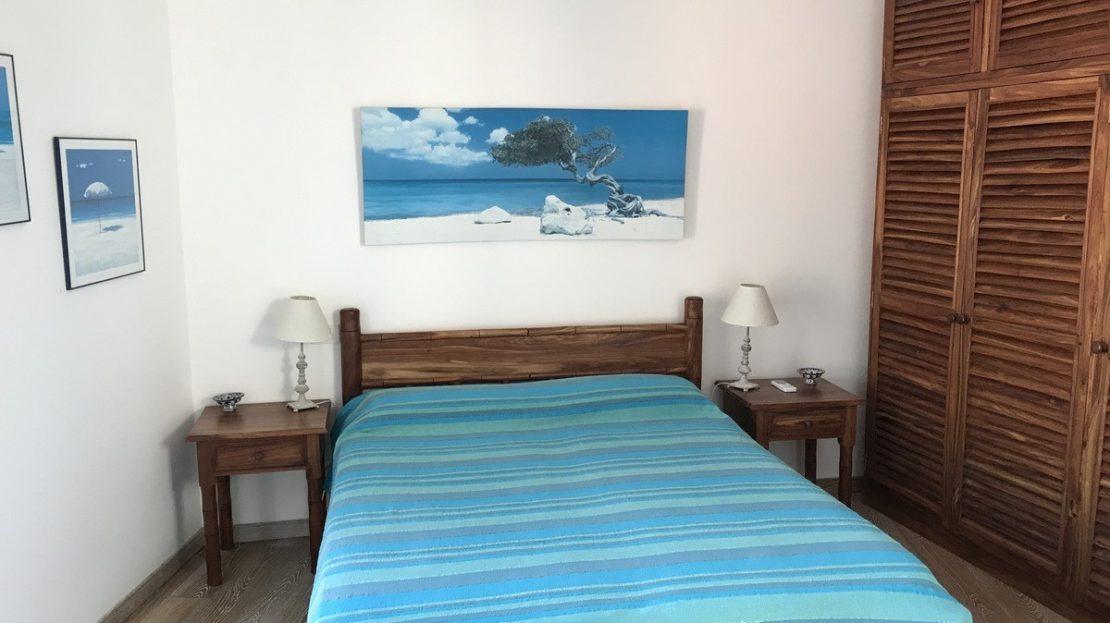 Camera da letto, foto scattata nel Villa Giulia in affitto e vendita a Giglio Porto