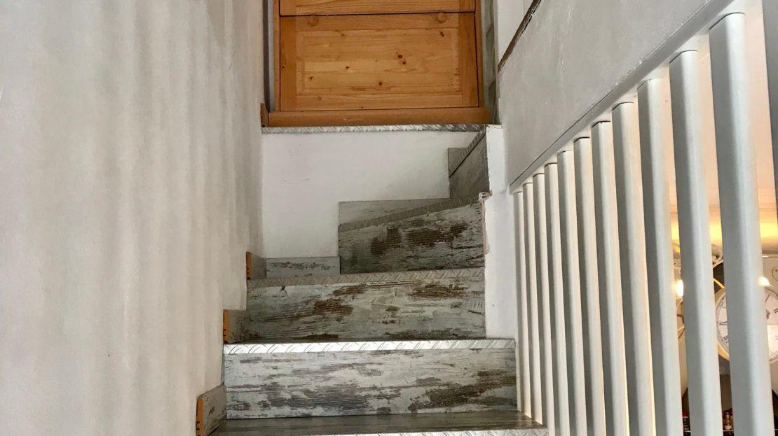 appartamento Alice in vendita a Giglio Campese, loc. Isolella, particolare di rampa di scale interna