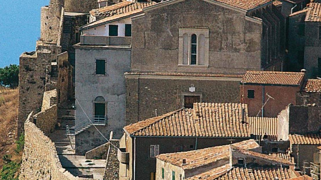 Appartamento monolocale in vendita al Castello del Giglio